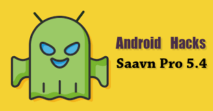 android pro saavn pro 5 4 apk modded cracked app unlocked android