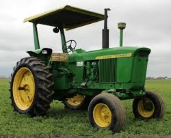 1963 john deere 3010 tractor item f7677 sold may 13 ag