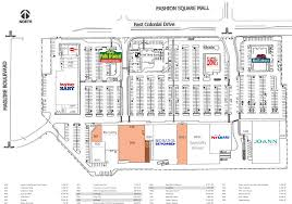 Orlando Outlets Map by Orlando Fl Orlando Colonial Landing Retail Space For Lease