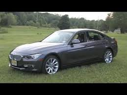 bmw 335i sedan 2014 2013 bmw 335i xdrive test drive awd luxury car review