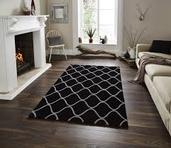 Solid Gray Area Rug by Living Room 13living Room Furniture Awesome Black White Wood