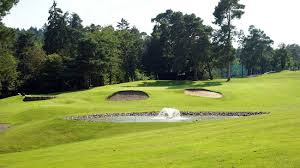 Stadt Bad Wildungen Golfclub Bad Wildungen E V