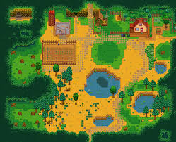20 home layout planner tips to get the teens to organise home layout planner lily s farm upload farm stardew valley summary generator