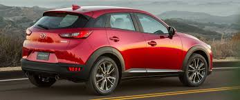 mazdas 2016 the all new 2016 mazda cx 3 at sport mazda in orlando