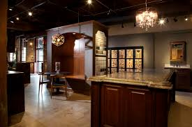 Norcraft Kitchen Cabinets The Requarth Co Supply One Showroom