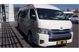 toyota new 2017 2017 toyota quantum 2 5d 4d gl 14 seater bus new cars for sale in