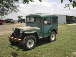 custom willys jeepster the hard top thread pirate4x4 com 4x4 and off road forum