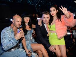 sam smith fan club riff raff slams sam smith for cropping him out of a picture