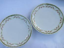 vintage china with pink roses pink roses lot antique vintage china plates assorted