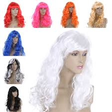 lady gaga halloween costume online get cheap lady gaga wigs aliexpress com alibaba group