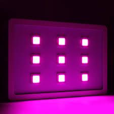 epistar led grow light 1pcs 2700w led grow light high power epistar chips full spectrum