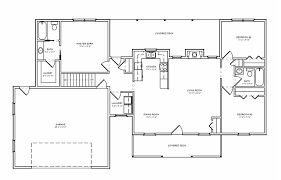plans for tiny houses two room and one car garage and a simple