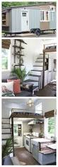 best ideas about tiny house plans pinterest small homes peek inside the cutest little square foot mobile farmhouse