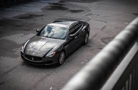 review 2016 maserati quattroporte s q4 canadian auto review