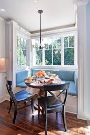 19 ways to create a cozy breakfast nook