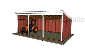 Free Firewood Shelter Plans by 8x16 Shed Plans Howtospecialist How To Build Step By Step Diy