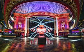 globe globe theatre l a the perfect place for your event