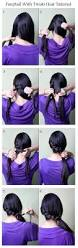 Easy Hairstyle Tutorials For Long Hair by Top 10 Hairstyle Tutorials For This Fall Top Inspired