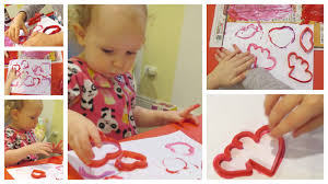 3 easy valentine u0027s day crafts for kids time snippets
