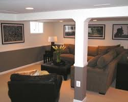 ideas for small basements easy small basement remodeling ideas new