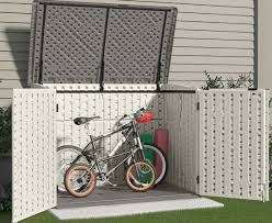 Shed Design Ideas Inspiring Bike Storage Shed Design Ideas To Secure Your Bike And