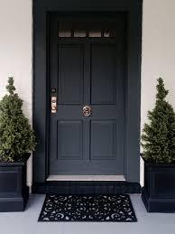 front door ideas fabulous black front door hardware and best 25 exterior doors