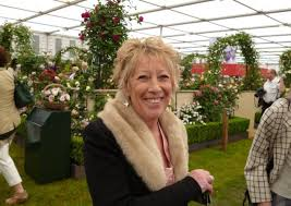 Carol Klein Life In A Cottage Garden - carol klein on her dad u0027s hatred of gardening her love of