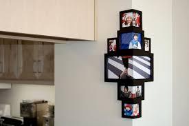 Empty Corner Decorating Ideas Picturesque Design Ideas Corner Wall Decor With Decoration Brismod