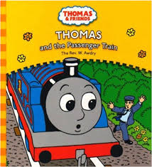 thomas passenger train thomas tank engine wikia