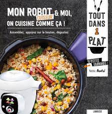 Beau Livre De Cuisine Gratuit Amazon Fr Mon Moi On Cuisine Comme ça Noëmie André