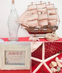 33 unique nautical baby shower ideas