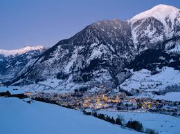 winter holiday in gastein valley