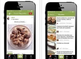 dossier gourmand plus de 18 applis de recettes de cuisine sur