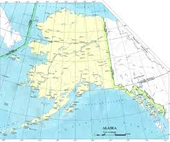Map Of Russia And Alaska by Statemaster Statistics On Alaska Facts And Figures Stats And