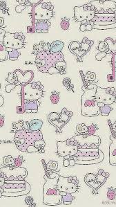 pinterest wallpaper vintage 50 awesome hello kitty wallpaper vintage custom vinyl decal