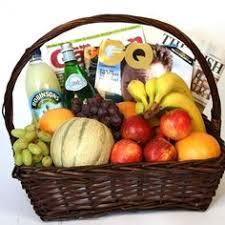 fruit basket ideas s day orchard fruit basket cooking