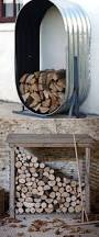 15 creative firewood rack and storage ideas page 2 of 2