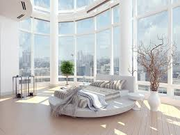 Bright And Airy White Bedroom Design Ideas YouTube - Bright bedroom designs