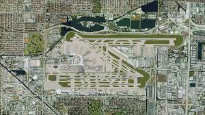 Map Of Miami International Airport by Review Of Latinvfr Kmia Miami International Airport V1 1 For Fsx