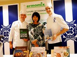 cuisine thermomix the future of cooking le cordon bleu dusit signs deal to