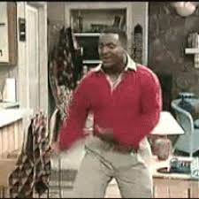 Carlton Meme - the carlton dance gifs popkey