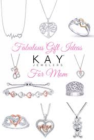 kays jewelers gift ideas for mom kay jewelers
