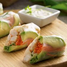 where to buy rice wrappers california rolls recipe rice wrappers rolls and