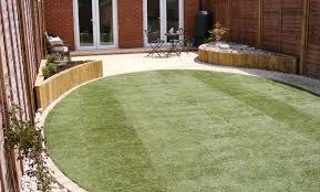 New Garden Ideas Garden Design And Build Garden Design Ideas New Build Intended For