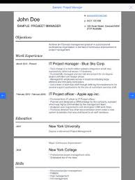 My First Job Resume by My First Resume Template First Job Resume Builder Resume