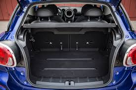 nissan juke trunk space 16 crossovers with small cargo areas motor trend