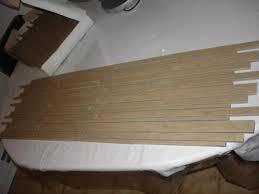 badezimmer bordre ausstattung 2 fliesen stickmatte eiche hell bordüre top in saarbrücken