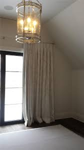 window treatment ideas curtain ideas inverted box pleat