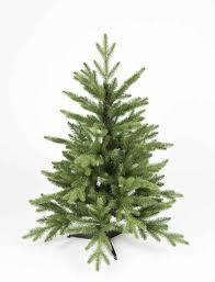 ft woodland pine fibre optic led prelit ft 3ft christmas tree