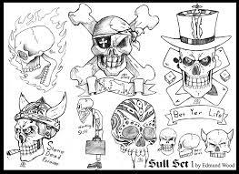 skull flash sheet by nemesisenforcer on deviantart
